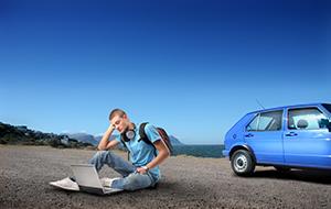 Verzekeringen vergelijken auto